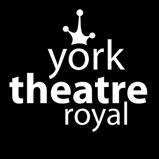 yprk theatre royal logo